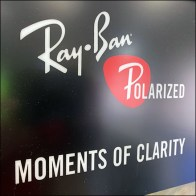 Ray-Ban Moments-of-Clarity Sunglasses Poster
