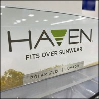 Haven Fit-Overs Sunglass Alternatives Display