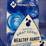 Members-Mark Private-Label Sanitizing Soap