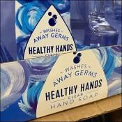 Members-Mark Private-Label Sanitizing SoapMembers-Mark Private-Label Sanitizing Soap