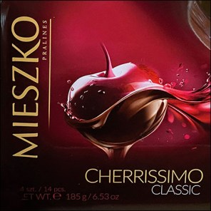 Solomia Mieszko Chocolate Cherry Piano Case Aux3