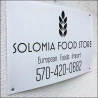 Solomia Polish Grocery European Foods Import