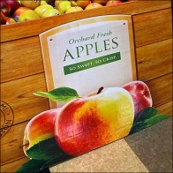 Apple-Varieties Defined and Delivered