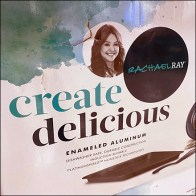 Create-Delicious Rachael-Ray Cookware Cart