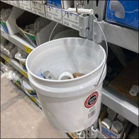 Do-It-Yourself Fitting Returns Fixture