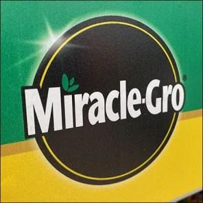 Miracle-Gro Garden Glove Collection