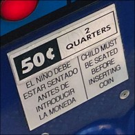 Coin-Operated Arcade Price Increases