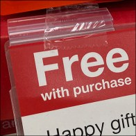 Free Gift Card Talker Promotion