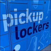Lowes True-Blue BOPIS Pickup Lockers