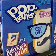 Pop-Tarts Mystery Flavor Challenge QR-Code