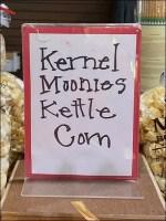 Hillside Farms Moonies-Kettle-Corn Cart
