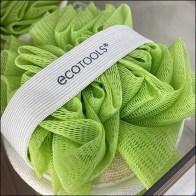 EcoTools Bath Pouf Bulk Bins