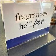 Armani Fragrances-He'll-Love Declaration
