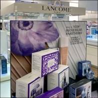 Ulta Lancome Regenerie Partners Display