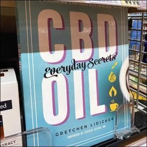 CBD Everyday Secrets Cross-Sell