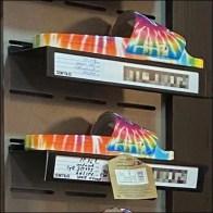 Zumiez Rainbow Sandal Slotwall Ledges