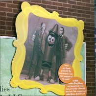 Crayola Historic Introduction Poster