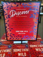 Barnes & Noble Book-of-the-Month Promo