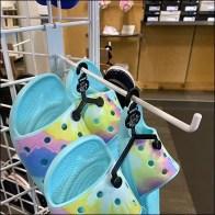 Crocs Sandal Right-Angle Grid Hook