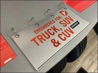 Firestone Truck-SUV-CUV Tire Flip-Chart