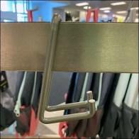 Adidas Square-Bar S-Hook Use