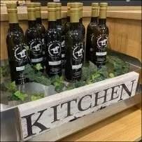 Market 32 Specialty Extra Virgin Kitchen Oil