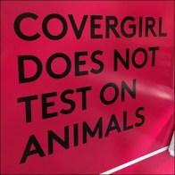 Covergirl Animal Cruelty EthicsCovergirl Animal Cruelty Ethics