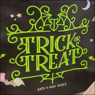 Halloween Trick-Or-Treat Carry Bags
