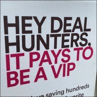 Crossings-Outlets Deal-Hunters VIP Club