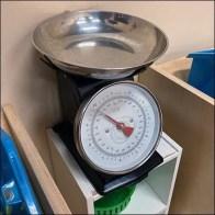 Children's Produce Scale Prop