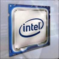 Look For Intel Processor Power