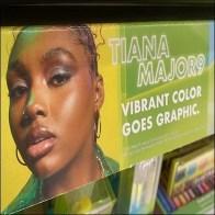 Elf Cosmetics Tiana Major9 Color