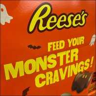 Feed Halloween Monster Cravings with Reese'sFeed Halloween Monster Cravings with Reese's