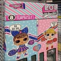 LOL Surprise All-Star BB's Merchandising
