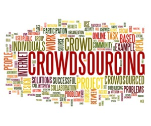 Geld machen mit Crowdsourcing