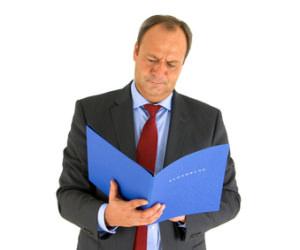 Bewerbungsbrief