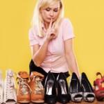 Alte Schuhe verkaufen