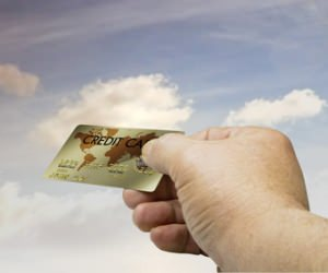 Kreditkarten mit Zusatzleistungen