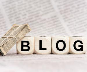 Bloggen für Anfänger