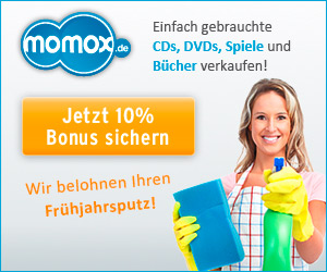 Momox.de - Einfach verkaufen.