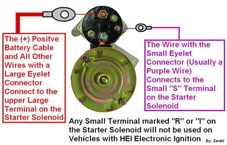 6A4512C diagrams chevy starter wiring diagram chevy starter wiring chevy starter wiring diagram at mifinder.co