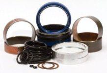 Pivot Works Fork Seal and Bushing Kit