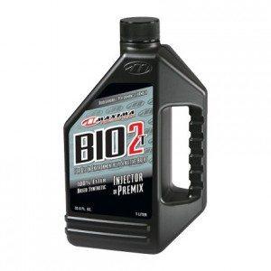 maxima Biodegradable Engine Oil
