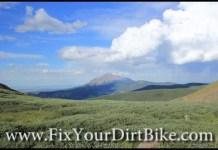 Video: Cuchara Recreation Area - Trinchera Peak Slideshow