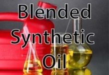 Blended synthetic oil featured image