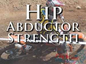 Rider Fitness: Hip Abductot Strength Training