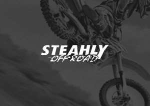 Steahly Off Road Graphic