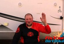 Video: School Creek ORV Ride Report - Dec. 8th, 2014