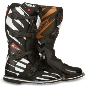 Fly Racing Boots Fix Your Dirt Bike