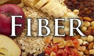 Rider Nutrition Fiber Category Header
